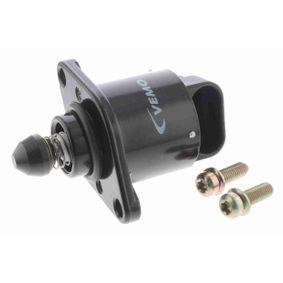 Αγοράστε VEMO Βαλβίδα ρύθμισης του ρελαντί, παροχή αέρα V42-77-0007 οποιαδήποτε στιγμή