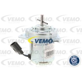 buy VEMO Electric Motor, radiator fan V46-01-1318 at any time