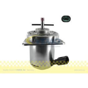compre VEMO Motor eléctrico, ventilador do radiador V46-01-1318 a qualquer hora