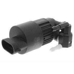водна помпа за миещо устр., почистване на стъклата V46-08-0010 VEMO Безопасно плащане — само нови детайли