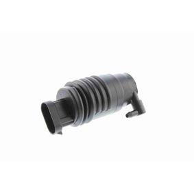 водна помпа за миещо устр., почистване на стъклата V46-08-0011 VEMO Безопасно плащане — само нови детайли
