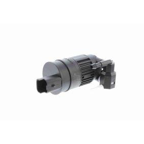 водна помпа за миещо устр., почистване на стъклата V46-08-0012 VEMO Безопасно плащане — само нови детайли