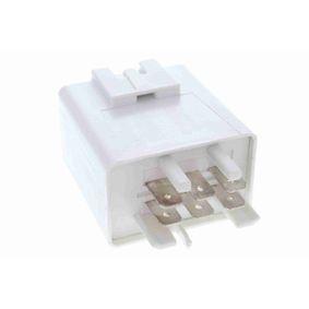 Köp och ersätt Relä, braänslepump VEMO V95-71-0001