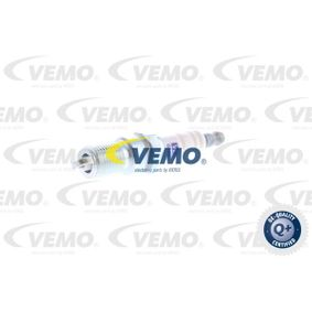 Bougie d'allumage V99-75-0005 à un rapport qualité-prix VEMO exceptionnel