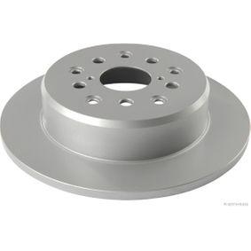 Disque de frein J3312036 HERTH+BUSS JAKOPARTS Paiement sécurisé — seulement des pièces neuves