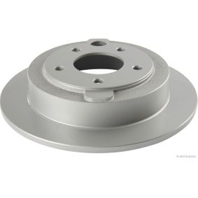 Brake Disc J3313030 HERTH+BUSS JAKOPARTS Secure payment — only new parts