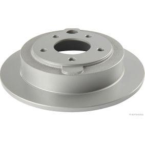 Disco de travão J3313030 HERTH+BUSS JAKOPARTS Pagamento seguro — apenas peças novas