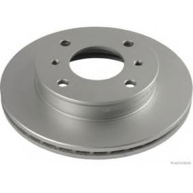 Brake Disc J3301055 HERTH+BUSS JAKOPARTS Secure payment — only new parts