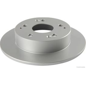 Brake Disc J3314021 HERTH+BUSS JAKOPARTS Secure payment — only new parts