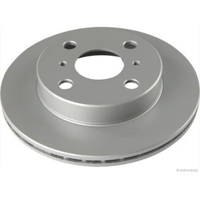 Brake Disc J3302113 HERTH+BUSS JAKOPARTS Secure payment — only new parts