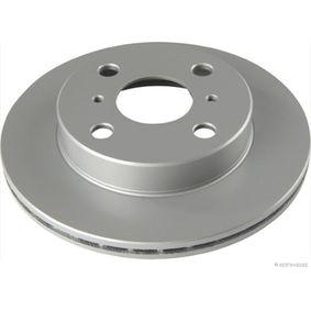 Disque de frein J3302113 HERTH+BUSS JAKOPARTS Paiement sécurisé — seulement des pièces neuves