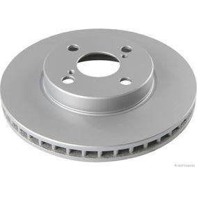 Disco de travão J3302135 HERTH+BUSS JAKOPARTS Pagamento seguro — apenas peças novas