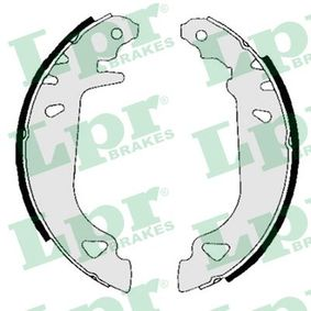 buy LPR Brake Shoe Set 04780 at any time