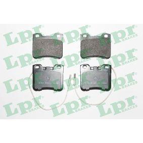 Brake Pad Set, disc brake 05P1135 for CITROËN cheap prices - Shop Now!