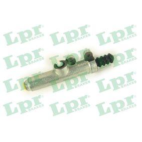 Geberzylinder, Kupplung 2700 von LPR günstig im Angebot
