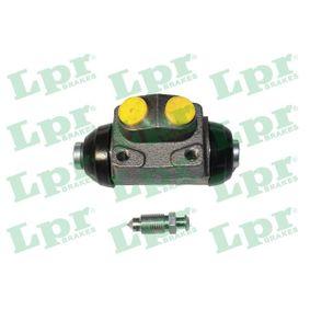 LPR Cylinderek hamulcowy 4976 kupować online całodobowo