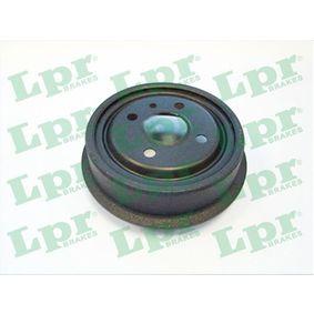 compre LPR Tambor de travão 7D0138 a qualquer hora