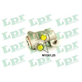 compre LPR Regulador da força de travagem 9903 a qualquer hora