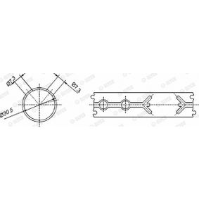 buy GLYCO Small End Bushes, connecting rod 55-3830 SEMI at any time