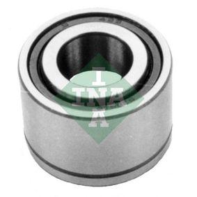 Buy INA Bush, tensioner pulley lever 533 0066 20