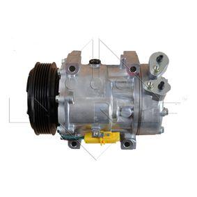Compressore Aria Condizionata per FIAT Grande Punto