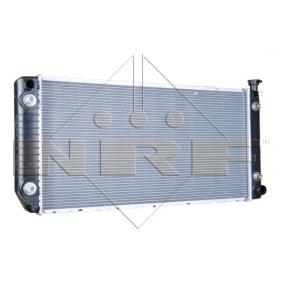 Radiatore, Raffreddamento motore NRF 50230 comprare e sostituisci