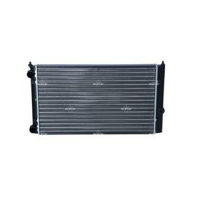 Pērc NRF Radiators, Motora dzesēšanas sistēma 529501 jebkurā laikā