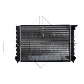 Pērc NRF Radiators, Motora dzesēšanas sistēma 529505 jebkurā laikā