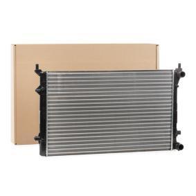 Radiateur, refroidissement du moteur 53404 à un rapport qualité-prix NRF exceptionnel