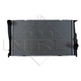 Radiatore, Raffreddamento motore 53472 con un ottimo rapporto NRF qualità/prezzo