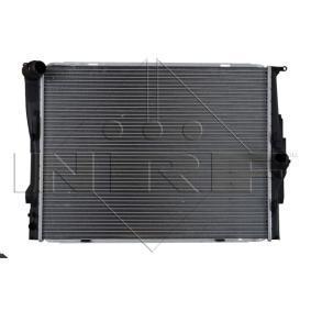Radiatore, Raffreddamento motore 53473 con un ottimo rapporto NRF qualità/prezzo