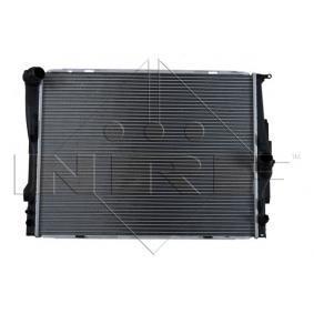 Radiatore, Raffreddamento motore 53474 con un ottimo rapporto NRF qualità/prezzo