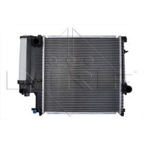 Radiatore, Raffreddamento motore 53849 con un ottimo rapporto NRF qualità/prezzo