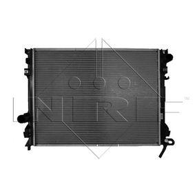 Radiatore, Raffreddamento motore NRF 53928 comprare e sostituisci
