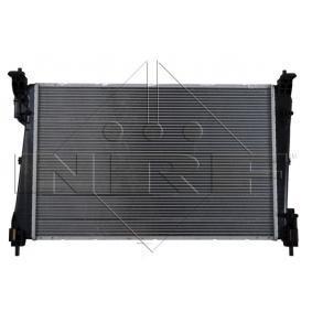 Radiatore, Raffreddamento motore 54752 con un ottimo rapporto NRF qualità/prezzo