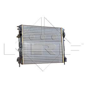 Radiatore, Raffreddamento motore 58148 con un ottimo rapporto NRF qualità/prezzo