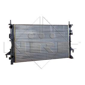 Radiatore, Raffreddamento motore 58319 con un ottimo rapporto NRF qualità/prezzo