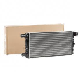 acheter NRF Radiateur, refroidissement du moteur 58845 à tout moment
