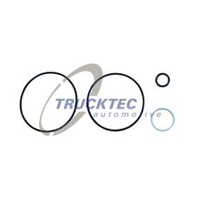 buy TRUCKTEC AUTOMOTIVE Gasket Set, hydraulic pump 02.43.031 at any time