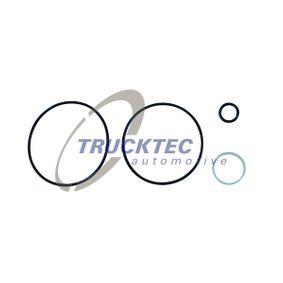 TRUCKTEC AUTOMOTIVE tömítés készlet, hidraulika szivattyú 02.43.031 - vásároljon bármikor