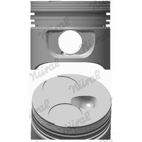 buy NÜRAL Piston 87-743607-10 at any time