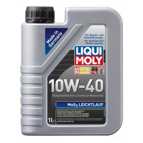 Engine Oil 1091 LIQUI MOLY Secure payment — only new parts