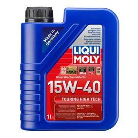 LIQUI MOLY Olio motore 1095 acquista online 24/7