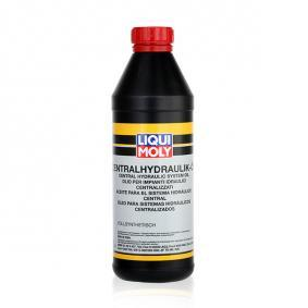 buy LIQUI MOLY Power Steering Oil 1127 at any time