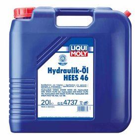 LIQUI MOLY Olio sistema idraulico sentrale 4737 acquista online 24/7