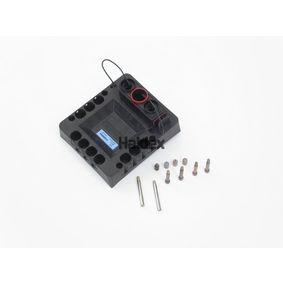HALDEX Sterownik, układ regulacji siły hamowania / napędowej 950800203 kupować online całodobowo