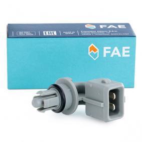 compre FAE Sensor, temperatura exterior 33510 a qualquer hora