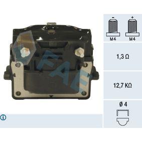 Bobine d'allumage 80241 FAE Paiement sécurisé — seulement des pièces neuves