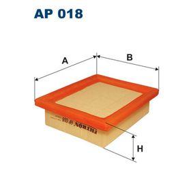 въздушен филтър FILTRON AP018 купете и заменете