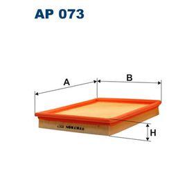 въздушен филтър FILTRON AP073 купете и заменете